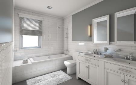 Bathroom Renovation - Affordable Bathroom Renovation